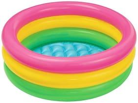 Intex Inflatable Baby Pool (2 Feet)