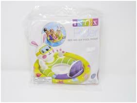Intex Rider See-Me-Sit Pool Rider Bunny - New