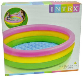 Intex Water Tub Inflatable Pool