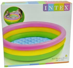 Intex Water Tub Inflatable Intex Pool