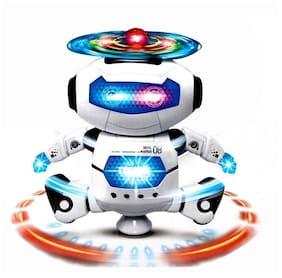 Intra 360 Degrees Naughty Digital Dancing Robot
