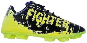 Jaspo Green Boys Sport shoes