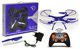 JAY KHODAL  A Flying Drone H010, Quadcopter 6-AXIS GYRO, 360 deg, with USB Charger and RC