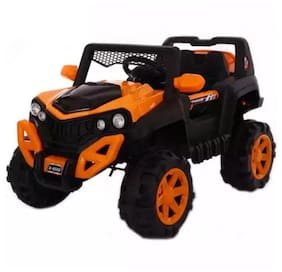 Jeep 801 battery operated ride on