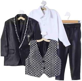 Black Ethnic Jacket