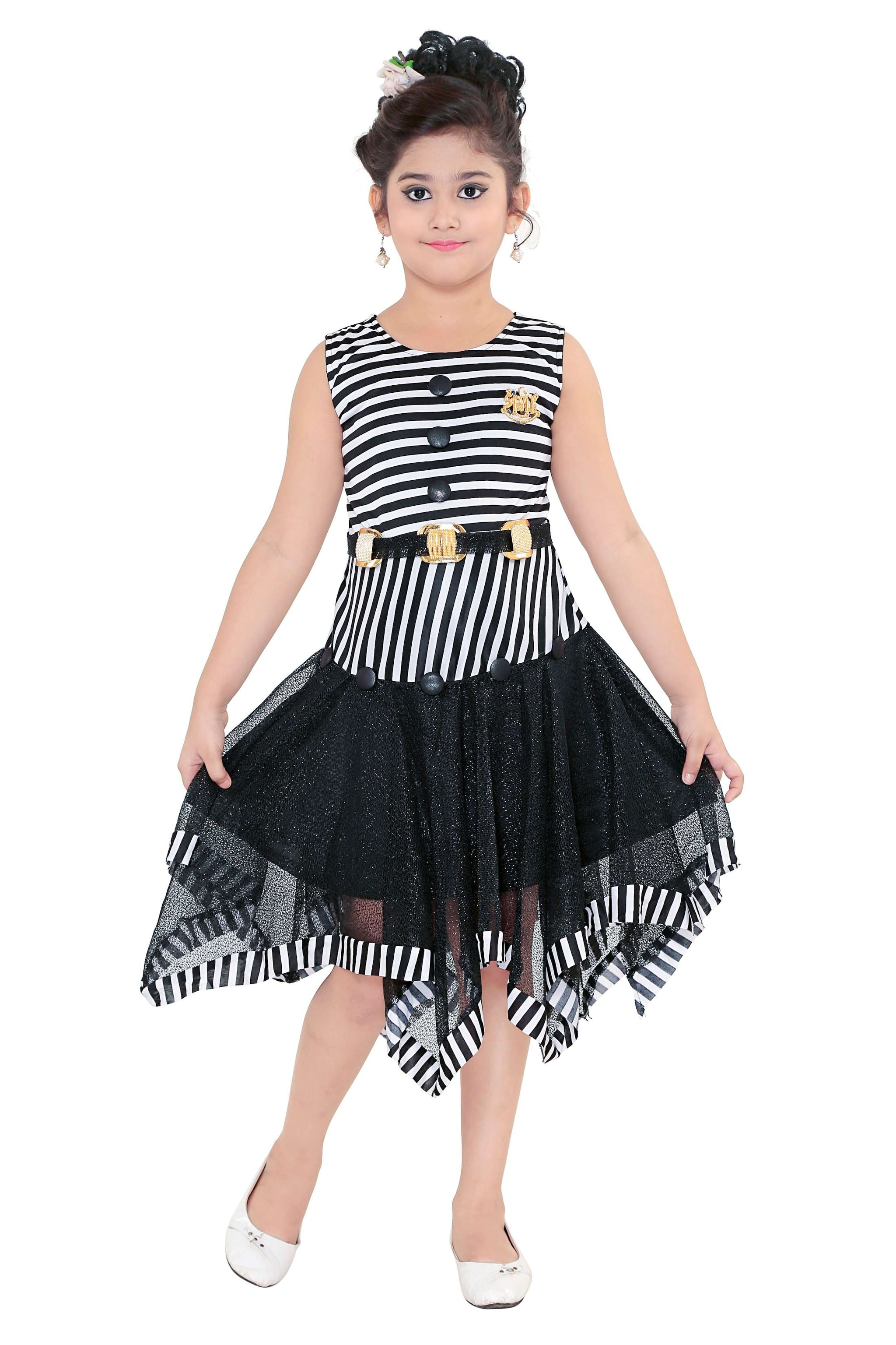 Girls Dresses - Buy Girls Party Wear Frocks b3aaff495