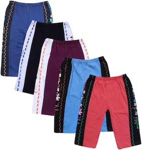 Jisha Boy Printed Pyjama - Blue