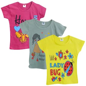 0da428e8daf Girls Clothing – Buy Baby Girls Clothing Online at Best Prices in India