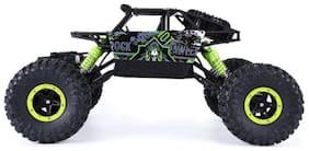 jk int 1:18 4WD Remote Control Rock Crawler Car