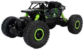 jk int  2.4 GHz Remote Controlled Rock Crawler Off Road Monster Truck