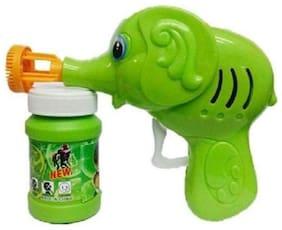 jk int  Ben 10 Bubble Gun