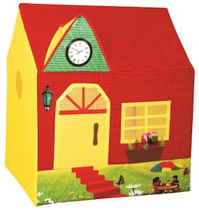 JK INT Biggest Size Tent House Superior Material Toy