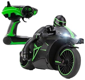 jk int  Black Plastic Electronic Toys
