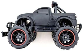 jk int  Mad Racing Cross Country Hummer Style Truck 1:20