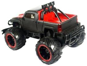 jk int  Mad Racing Monster Truck Racer - Multicolor