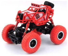 jk int  Remote Controlled Rock Crawler Rock Through Off Road i-ghost RC Monster Truck