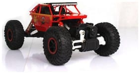 jk int Rock Crawler 4WD Radio Remote Control Car