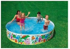 jk int Snapset Water Pool - 6 ft