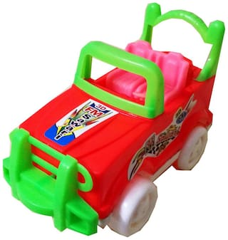 jmd fiction moving toy car