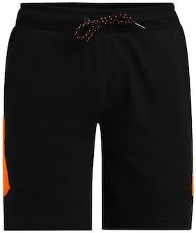 Jockey Black Boys Shorts : Style Number - AB17