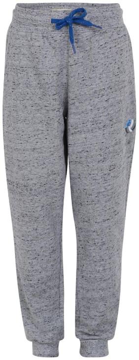 Jockey Boy Cotton Track pants - Grey