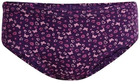 Jockey Panty & bloomer for Girls - Multi , Set of 3