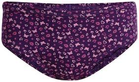 Jockey Panty & bloomer for Girls - Multi , Set of 3