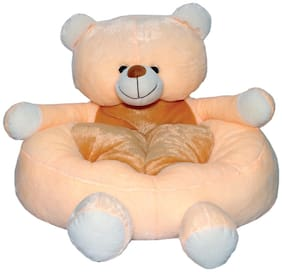 JOEY TOYS Baby Soft Teddy Seat