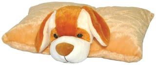 JOEY TOYS Lovely Dog Cushion