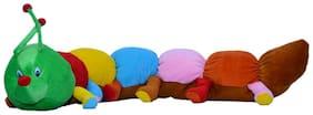 Joey Toys Multicolor Cushion - 101.6 cm (40 inch)