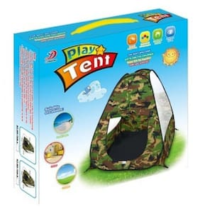 Johnnie Boy INDOOR/OUTDOOR  Foldable Kids Play Tent House  for kids