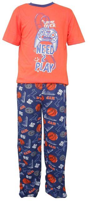 Jounior Boxer Boy;S Pyjama Set