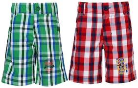 Joven Boy's Shorts