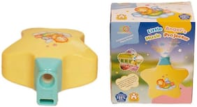 k dudes Baby Sleep Star Projector With Light Show And Music For New Born Babies