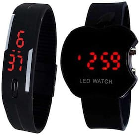 K&U Dev_00089 Analog-Digital Watch