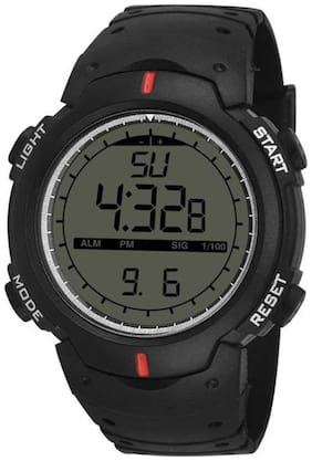 K&U Dev_0012 Analog-Digital Watch