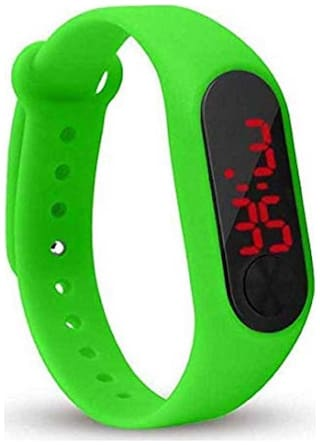 K&U Digital led Watch