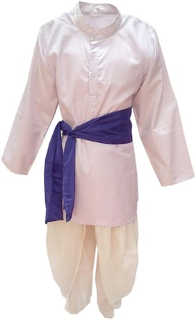 KAKU FANCY DRESSES Boys Costumes Costume - White