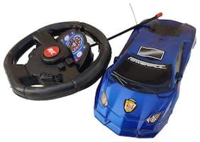 Kanchan Toys Steering Powerfull Cool Car For Kids