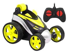 Kanchan Toys Stunt Amazing Remote Control Car For Kids