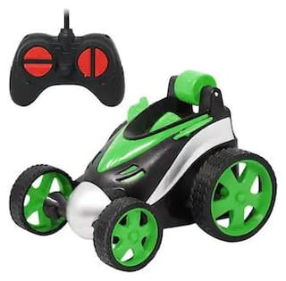 Kanchan Toys Stunt Fab Remote Control Car For Kids