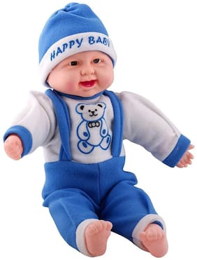 Kanchan Toys Laughing Baby Sweet Baby For Kids