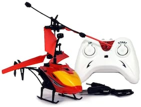 Kanchan Toys Exceed Remote Control Helicopter For Kids