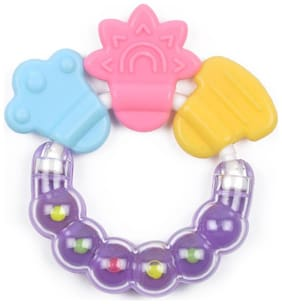 KANDY FLOSS Baby Rattle