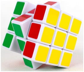 Karlos Magic Rubick Rubik's Cube 3x3 Puzzle Rubic Cube brainteaser Game Toy