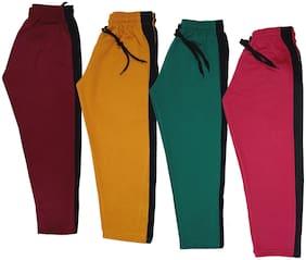 Kavya Boy Wool Track pants - Multi