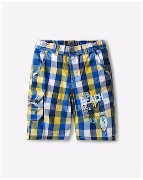8f363b0306 Shorts for Boys – Buy Boys Capris, 3/4ths Online at Best Price in India