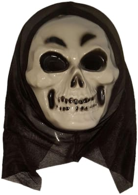 KFD Horror Mask Accessories for kids;Boys and Girls