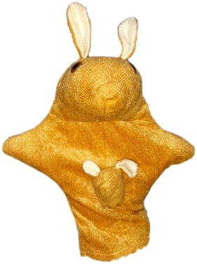 KFD Kangaroo Puppets for kids;Shows and tell for Annual function/Theme Party/Competition/Stage Shows Dress