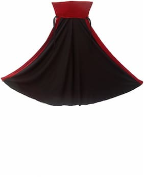 KFD Vampire Dracula Cape fancy dress For Adult;Halloween Costume for Annual function/Theme Party/Competition/Stage Shows Dress